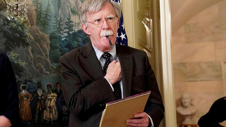 Son dakika... İran: Bolton'ın kovulması yetmez