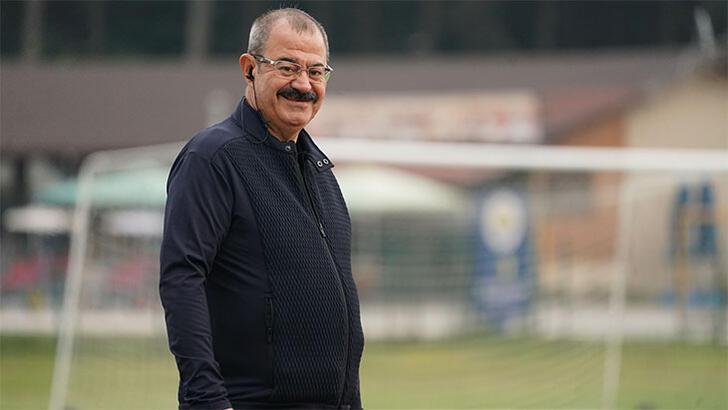 Sani Konukoğlu: Beşiktaş'tan puanlar almak istiyoruz