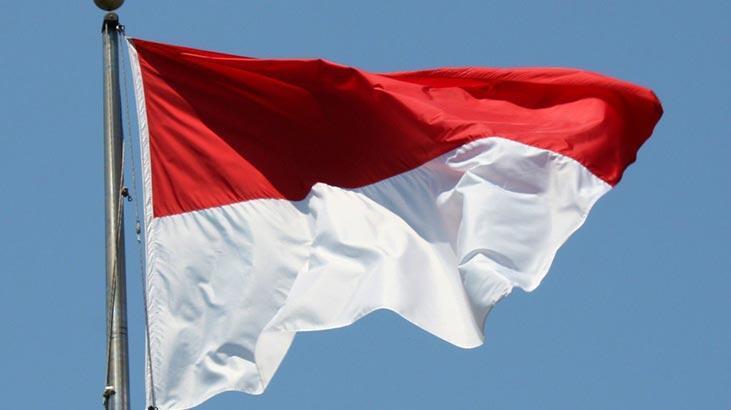 Endonezya'da 3 günlük yas ilan edildi