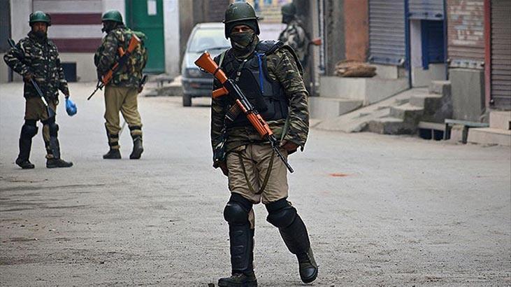 Hindistan duyurdu: Cammu Keşmir'deki kısıtlamalar...