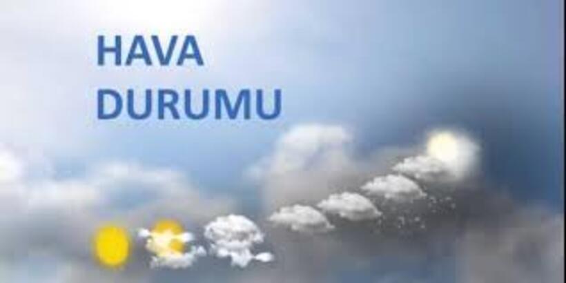 Hava durumu bugün nasıl olacak? İstanbul'da sıcaklık bugün kaç derece?