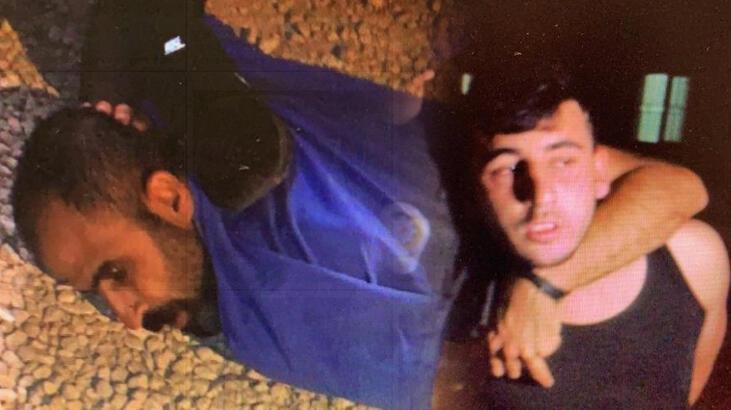 Son dakika... MİT ve emniyetten ortak operasyon! PKK'lı 2 terörist yakalandı