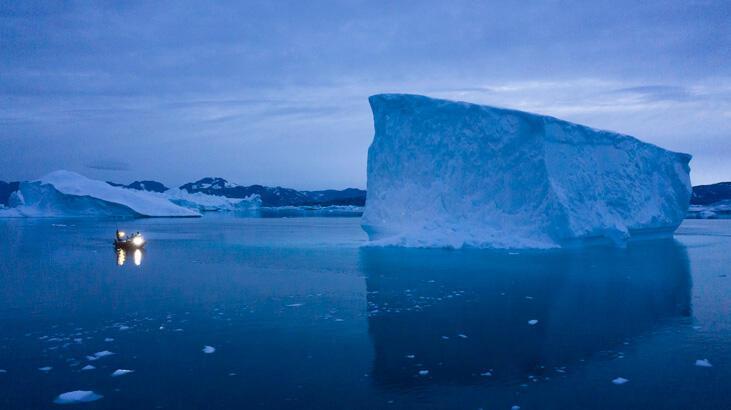 Kopan buzul ölüm getirdi