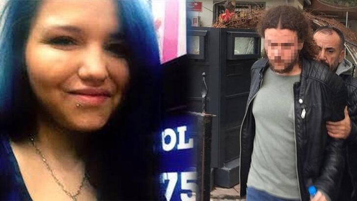 Sevgilisi tarafından kılıçla öldüren kızın cep telefonu incelenecek