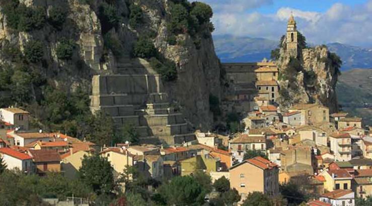 Molise nerede? Molise İtalya'nın hangi bölgesinde yer alıyor?