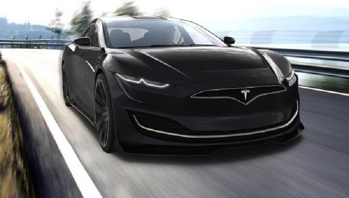 Tesla Model S rekor kırdı