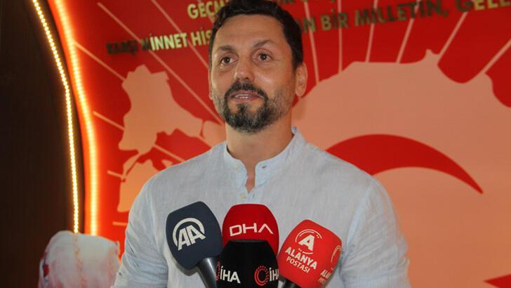 Erol Bulut: Umarım Fenerbahçe'yi yeneriz