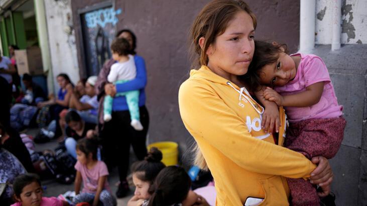 Meksika ABD'de alınan karara sıcak bakmıyor