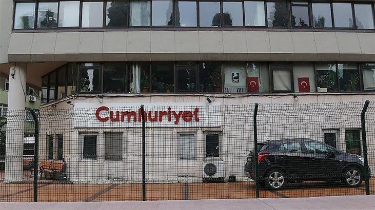 Cumhuriyet gazetesi yazarlarıyla ilgili Yargıtay'dan karar