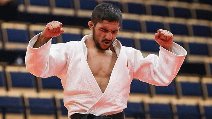 Salih Yıldız, Avrupa Şampiyonu oldu