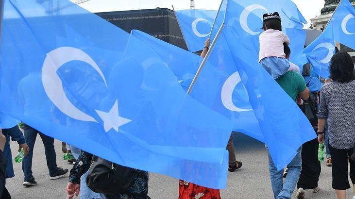 """Uygur Türkleriyle ilgili flaş gelişme: """"ABD geç bile kaldı"""""""