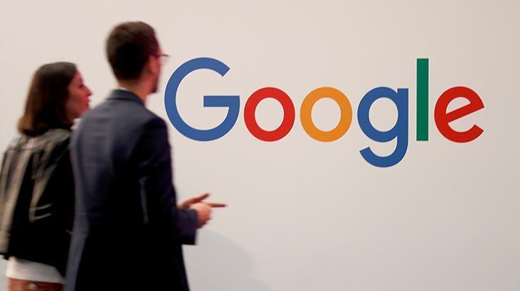 Google'a rekor ceza! 965 milyon euro ödeyecek
