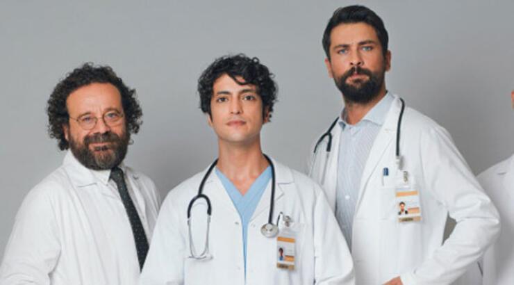 Mucize Doktor oyuncuları   Mucize Doktor oyuncu kadrosunda kim hangi rolde?