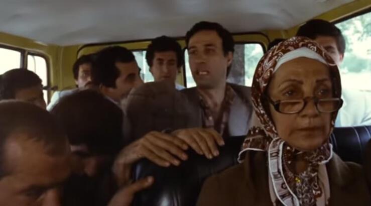 Atla Gel Şaban filmi konusu ve başrol oyuncuları