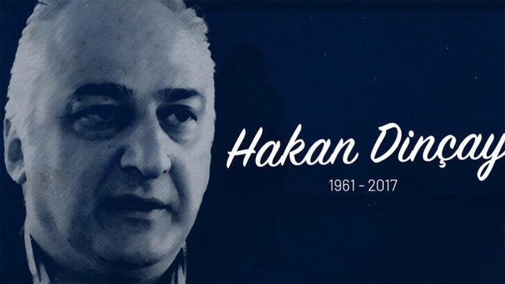 Fenerbahçe Kulübü, Hakan Dinçay'ı andı