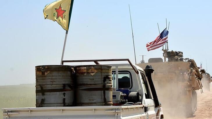 ABD istedi, YPG/PKK kapattı!