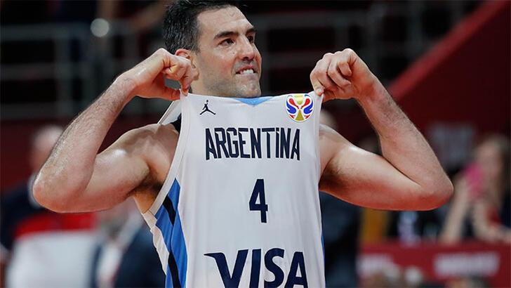 Arjantin finalde: 80-66