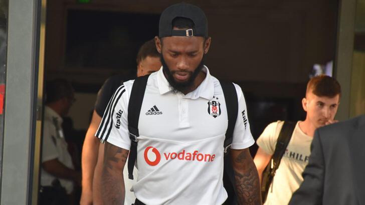 Beşiktaş'a Gaziantep'te sevgi seli