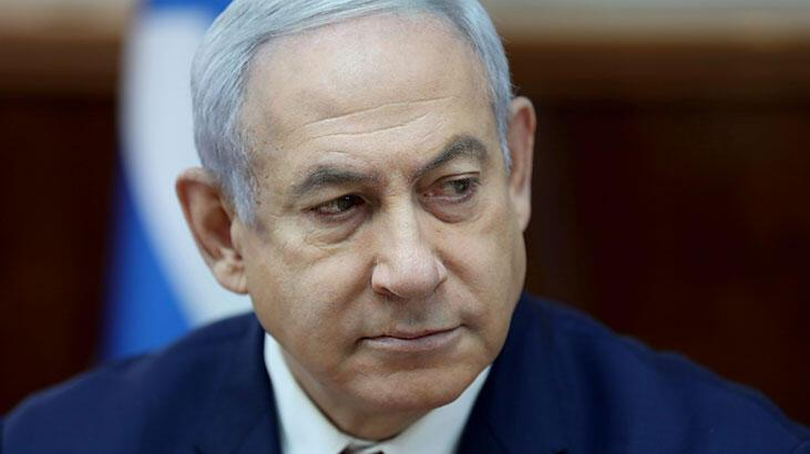 'İşgal' diyen Netanyahu'ya anket şoku!