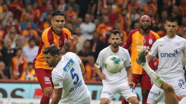 Son dakika | Süper Lig tarihinde ilk! Ali Palabıyık...