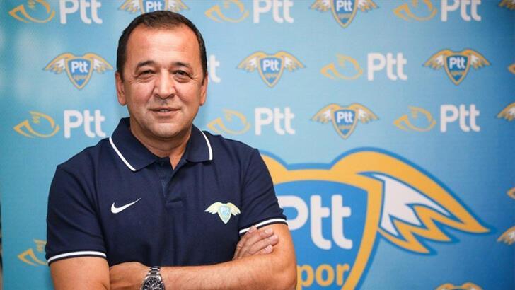 Mehmet Bedestenlioğlu PTT Spor'da
