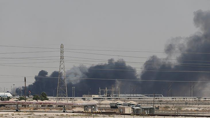 Son dakika | Dünya şokta! Suudi Arabistan üretimi durdurdu