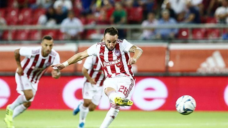Valbuena'dan 1 gol 1 asist