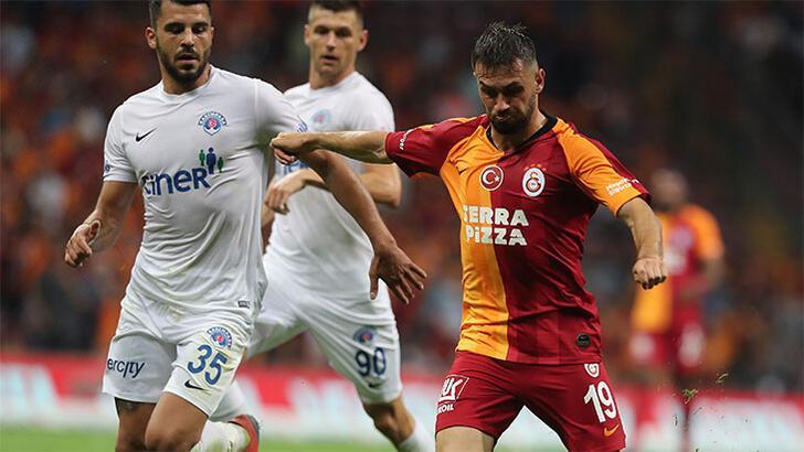 Ömer Bayram'a tam not