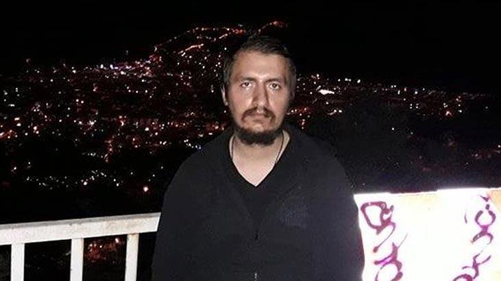 Antalya'da dehşet! Bir anda boşluğa atladı