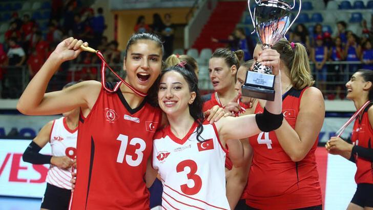 Türk Hava Yolları, CEV  Challenge Kupası'na katılacak!