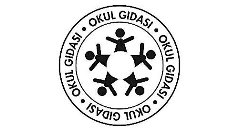 'Okul Gıdası' logosu için bir yıl süre