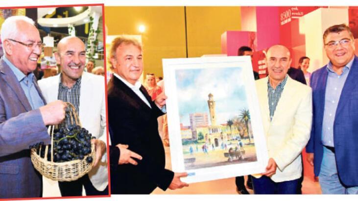 İzmir'i parlatacak proje açıklandı