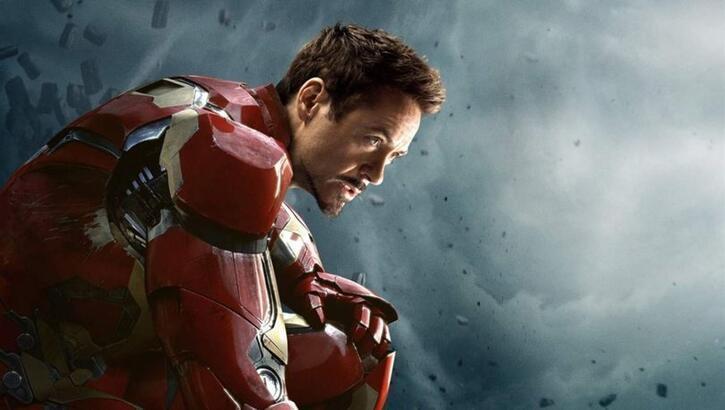 Iron Man geri dönüyor dedikoduları ortaya çıktı!