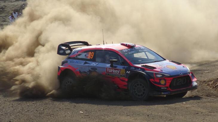 WRC Marmaris'e büyük katkı sağladı
