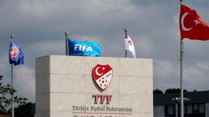 TFF, Avrupa'da mücadele edecek takımlara başarılar diledi