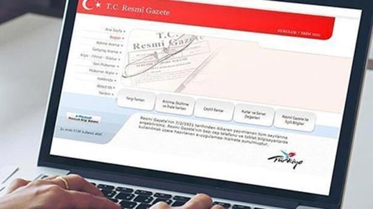 """Erdoğan'dan """"AB ile Vize Serbestisi Diyaloğu Süreci"""" genelgesi"""