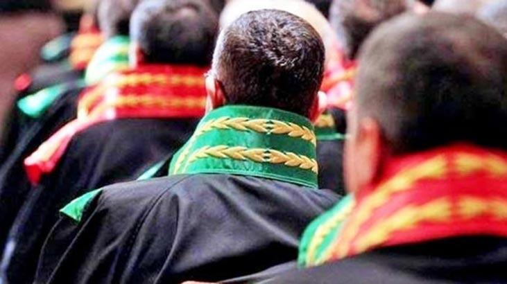 Yargıtay ve Danıştaya yeni üye seçimi Resmi Gazete'de
