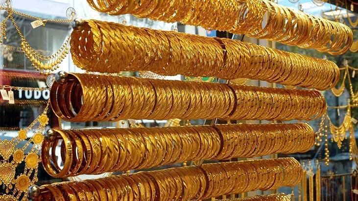 Altın fiyatlarında son durum (18 Eylül 2019 altın fiyatları)