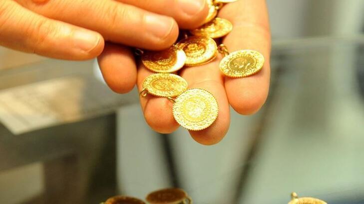 18 Eylül altın fiyatları: Çeyrek ve gram altın kaç lira?