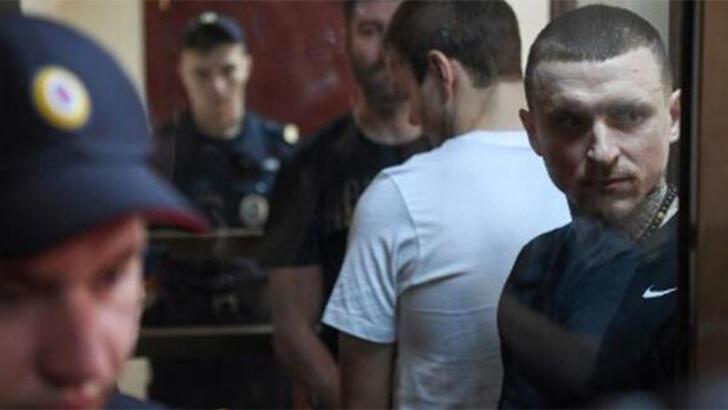 Galatasaray'dan Mamaev hamlesi