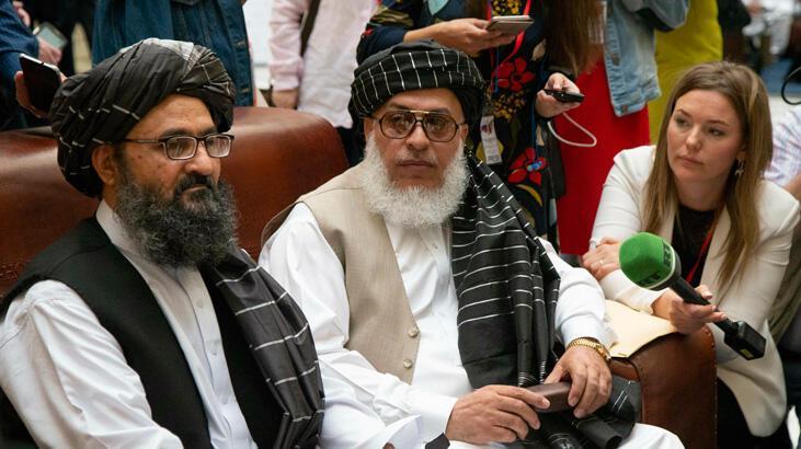 Taliban: Trump müzakereleri yeniden başlatmak isterse kapımız açık