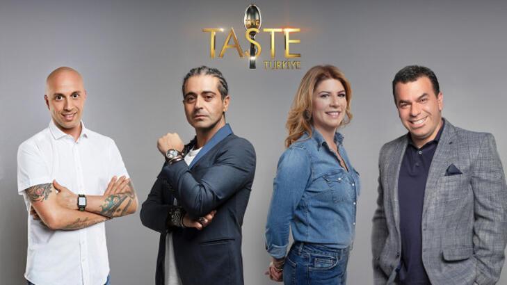 The Taste Türkiye 15. yeni bölüm fragmanı!
