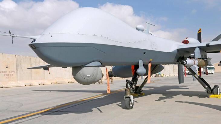 Son dakika... Drone sivilleri vurdu! En az 30 ölü