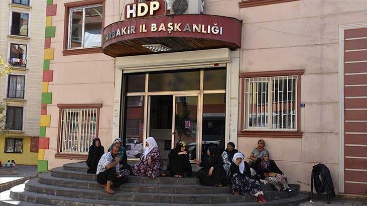 Diyarbakır annelerine destek yağıyor: Aileler cesur, kararlı