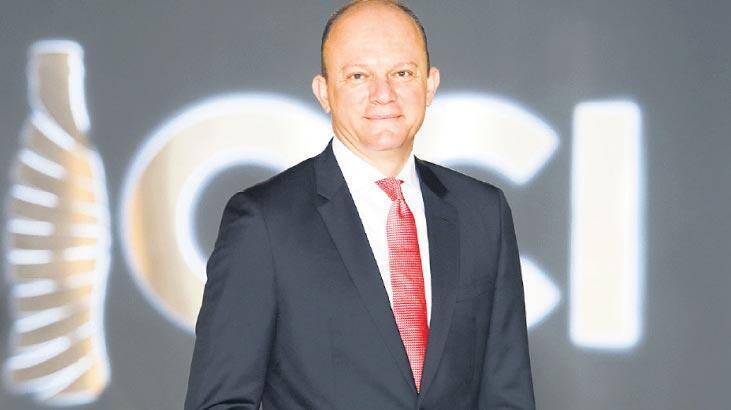 Coca-Cola İçecek'e 'CEO ödülü'