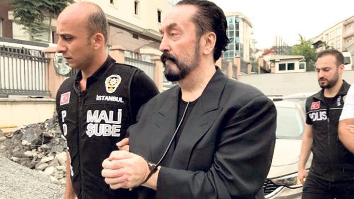 'Kız bulma imamı' iddiasını reddetti