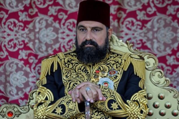 """Payitaht """"Abdülhamid"""" fragman! Abülhamid'e yeni düşman..."""