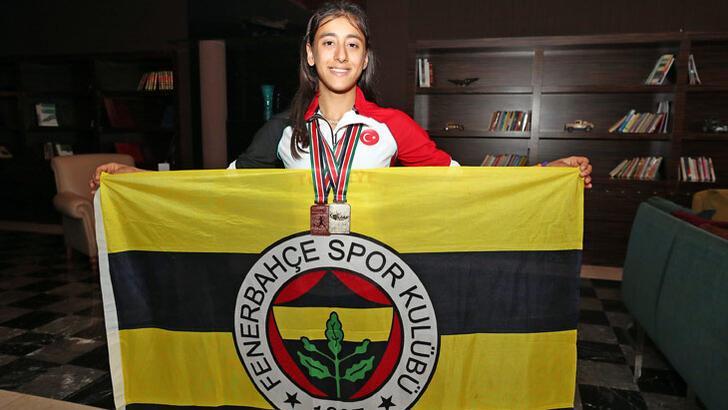 Fenerbahçe Atletizm Takımı, Avrupa'da Türkiye'yi temsil edecek
