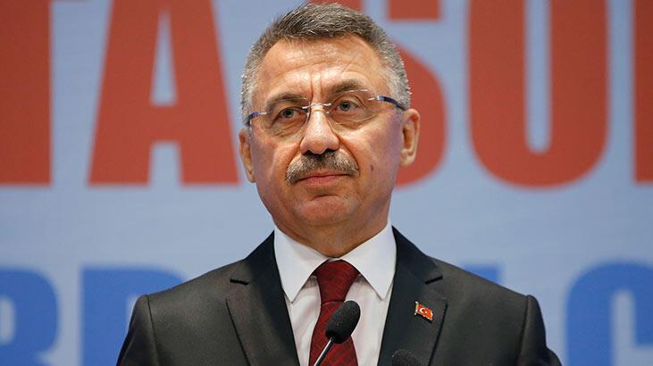 Cumhurbaşkanı Yardımcısı Oktay: Kapalı Maraş malların iadesi sağlanarak kullanıma açılacak