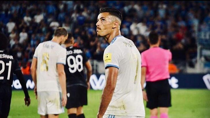 Abdullah Avcı istemedi, Beşiktaş'a gol attı